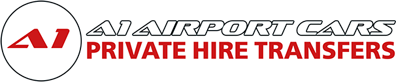 A1 Airport Cars Logo